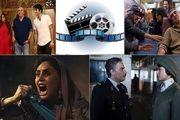 رقابتی نفسگیر میان رکوردداران جشنواره فجر+ تصاویر