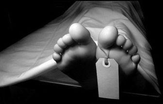 خواننده راک خودکشی کرد