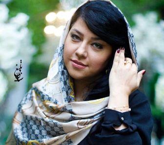 پُست جدید همسر «شهاب حسینی» /عکس