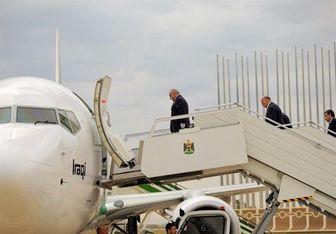 محورهای سفر نخستوزیر عراق به چین