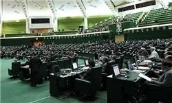 تصویب کلیات طرح تبدیل بنیاد شهید به وزارتخانه در مجلس