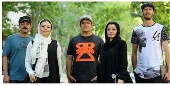 «رحمان ۱۴۰۰» با همه ستاره هایش از حضور در جشنواره فجر بازماند