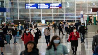 تمدید لغو پروازها از مبدأ انگلیس در کره جنوبی