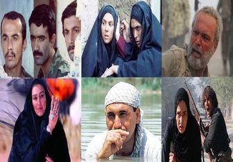 خاطرات خرمشهر در قاب سینما و تلویزیون + تصاویر