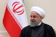 روحانی درگذشت پدر شهیدان «اعتدال پور» را تسلیت گفت