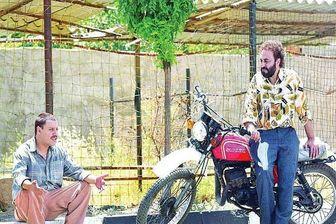 فیلم دیده نشده از رضا عطاران و جواد عزتی در پشت صحنه«هزارپا»