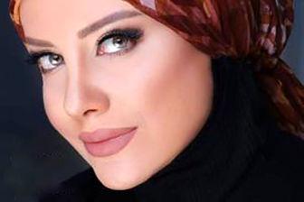 خودکشی بازیگر زن مشهور ایرانی با اسلحه! /عکس