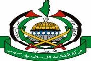 ضربالاجل حماس به رژیم صهیونیستی