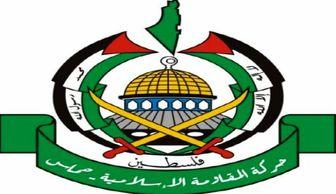 اسارت یکی از هبران حماس در کرانه باختری