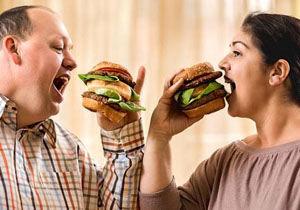 علت چاقی زوجها پس از ازدواج چیست؟