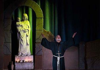 افزایش ضریب نفوذ تئاتر با نمایشنامه های مذهبی