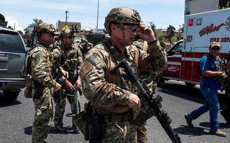 افزایش شمار قربانیان تیراندازی مرگبار تگزاس