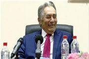 سفیر سابق تاجیکستان: ایران را خانه دوم خود می دانم