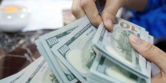 نرخ ارز آزاد در 8 تیر99 / دلار افزایشی شد