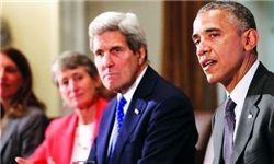 اوباما امیدوار به تغییر رفتار ایران پس از برجام!