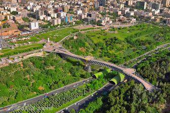 لزوم توجه مدیریت شهری به مجموعه گردشگری عباسآباد