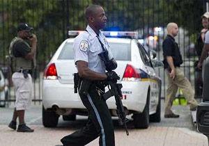 ۹ کشته و زخمی در تیراندازی کارولینای جنوبی