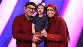 هدایت هاشمی و همسرش داوطلبانه واکسن ایرانی زدند