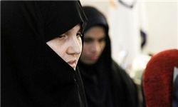 حجاب مانعی برای پیشرفت زنان نیست