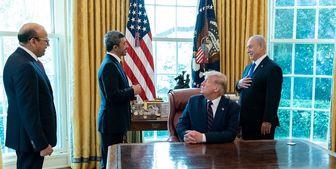 ترامپ دستور حمله به ایران را می دهد؟