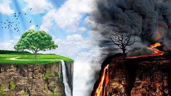 محل برپایی بهشت و جهنم در روز قیامت کجاست؟ / همه چیز درباره بهشت و جهنم