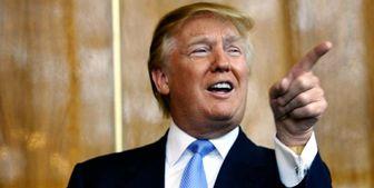 ترامپ بار دیگر مدعی پیروزی در انتخابات شد!