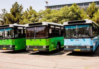 اعلام برنامههای اتوبوسرانی تهران به مناسبت آغاز ماه رمضان