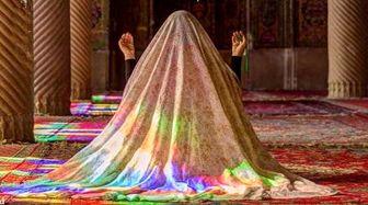 8 شرط پذیرش نماز از جانب خدا