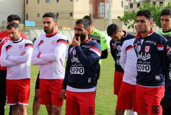 شکایت دو بازیکن تراکتورسازی به AFC