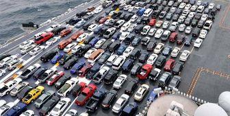 قیمت خودرو در بازار آزاد؛ ۹ مهر ۱۴۰۰