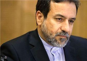 اظهارات عراقچی درباره احتمال تمدید مذاکرات