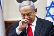 حمله دوباره نتانیاهو به کابینه جدید
