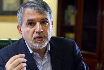 ظرفیت همکاری ورزش ایران و عراق بیشتر از شرایط فعلی است