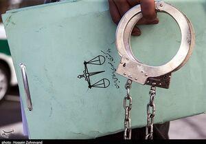 دستگیری یک تیم تجزیهطلب  مسلح در خوزستان