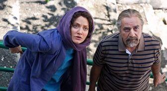 «لس آنجلس-تهران» با بازی ستاره های سینما پروانه نمایش گرفت/عکس
