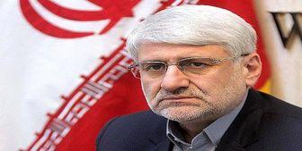 نماینده مردم تبریز : پارلمان باید از انفعال نجات پیدا کند