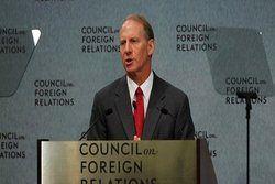 ریچارد هاس: به خاورمیانه پساآمریکا خوش آمدید