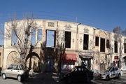 قدیمیترین میدان شهر اراک ثبت ملی شد