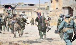 خنثی سازی حمله داعش به دیالی عراق توسط  حشد شعبی