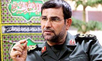 سیلی سنگین سپاه به دشمن در خلیج فارس