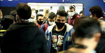 رفع نقص فنی در نمایش سیستمهای کنترل ترافیک متروی تهران