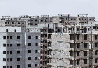 """افتتاح مسکن مهر """"هسا"""" پرند شاید وقتی دیگر"""