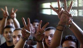 صلیب سرخ و سازمان ملل به داد اسرای فلسطینی برسند