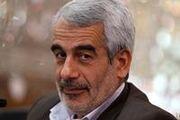 واکنش رضایی به حمله موشکی سپاه به مواضع حدک