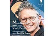 نوازنده مشهور آمریکایی در حسرت همکاری با استاد شجریان