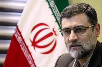 رئیس ستاد جوانان قاضیزاده تعیین شد