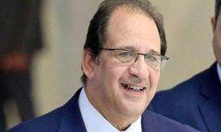 سفر رئیس اطلاعات مصر به رامالله برای «اتمام حجت» با محمود عباس