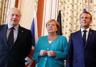 اروپا شریک ایرانستیزی آمریکا