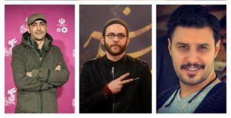 همه چیز درباره 3 بازیگر مشهور و پرکار این روزها