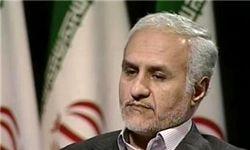 """""""حسن عباسی"""" بازداشت شد"""